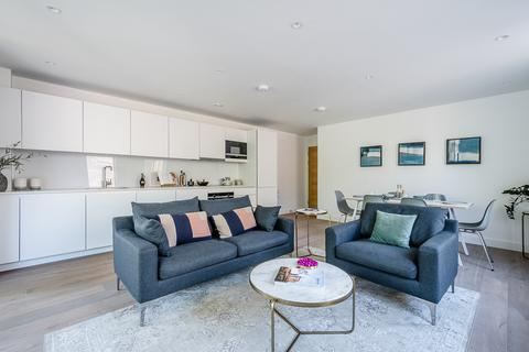 3 bedroom apartment to rent - Wyles House, Prodigal Square, Hackney Gardens, Hackney, London, E8