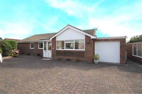 4 bedroom bungalow for sale - Tasman Close, Rustington, Littlehampton, BN16