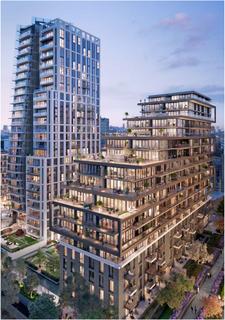 2 bedroom apartment for sale - Merino Wharf,, London Dock E1W