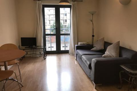 1 bedroom apartment to rent - VELOCITY NORTH, CITY WALK. LS11 9BE