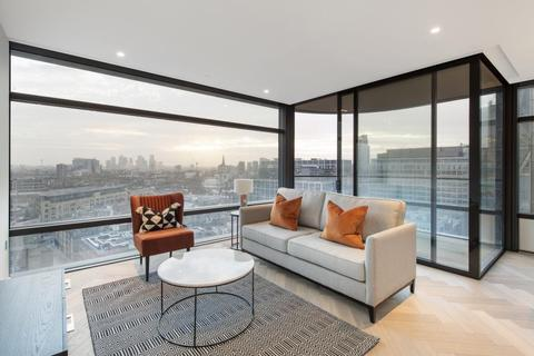 2 bedroom apartment to rent - Principal Tower, 2 Principal Place