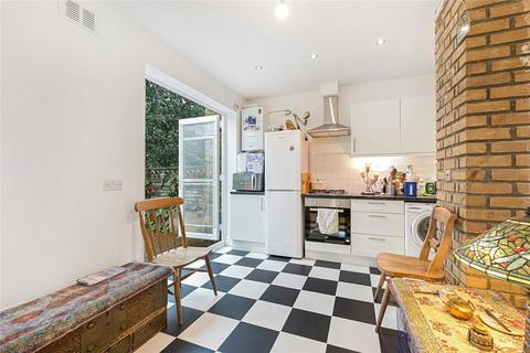 2 bedroom apartment for sale - Crabtree Lane, London, SW6