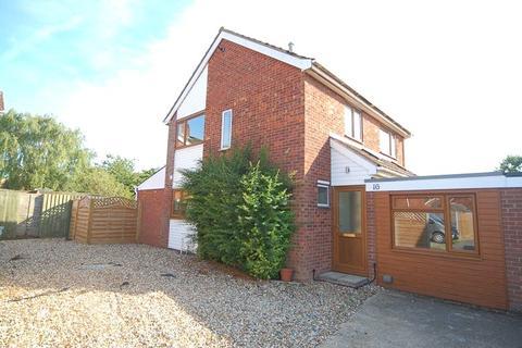 4 bedroom detached house to rent - Manor View, Barton Mills, Bury St. Edmunds, IP28
