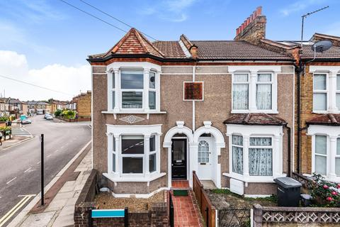 3 bedroom end of terrace house to rent - Nelgarde Road London SE6