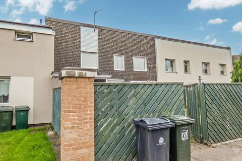 3 bedroom terraced house for sale - Chesters Avenue, Longbenton, Newcastle upon Tyne, Tyne and Wear, NE12 8QN