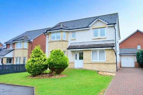 5 bedroom detached villa for sale - Greenoakhill Gate, Uddingston, Glasgow, Lanarkshire, G71 7PR