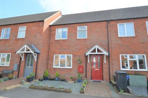 3 bedroom townhouse for sale - Simons Road, Market Drayton