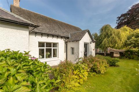 4 bedroom semi-detached house for sale - Newlands Cottage, St. Madoes, Glencarse, Perth, PH2
