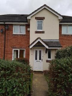 3 bedroom terraced house to rent - Cygnet Close, Brampton Brierlow, Rotherham S63 6EY