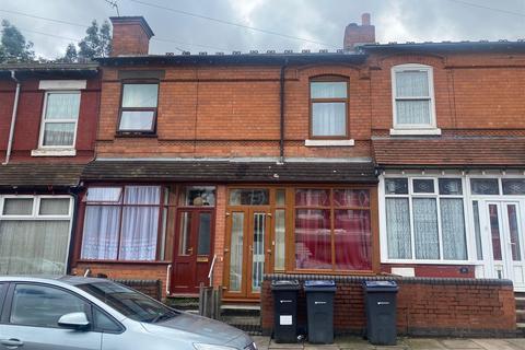 3 bedroom terraced house for sale - Farnham Road, Handsworth, Birmingham, B21 8EQ