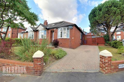 3 bedroom bungalow for sale - Hereward Road, Sheffield Lane Top