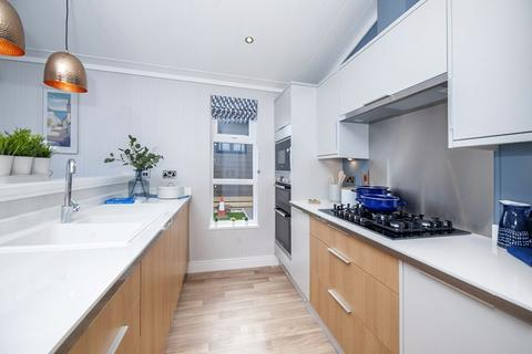 2 bedroom lodge for sale - Juliots Well Lodge Retreat, Cornwall