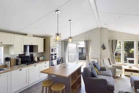 3 bedroom lodge for sale - Juliots Well Lodge Retreat, Cornwall