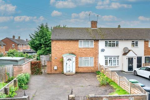 3 bedroom end of terrace house for sale - Hitchens Close, Hemel Hempstead