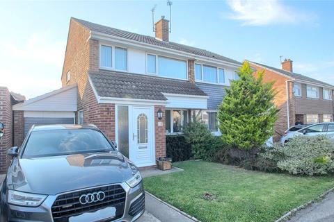 3 bedroom semi-detached house for sale - Malton Drive, Bishopsgarth