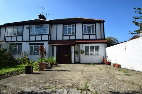 5 bedroom semi-detached house for sale - Church Lane, London, NW9