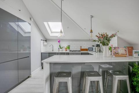 2 bedroom flat for sale - Roehampton Lane, SW15