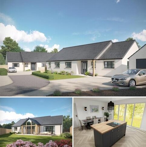 4 bedroom detached house for sale - Plot 1 Curate Wynd, Kinross, KY13