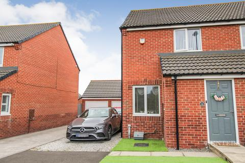 2 bedroom detached house for sale - Fawn Road, Sunderland, Tyne and Wear