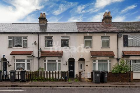 2 bedroom terraced house for sale - Sewardstone Road, Chingford, E4