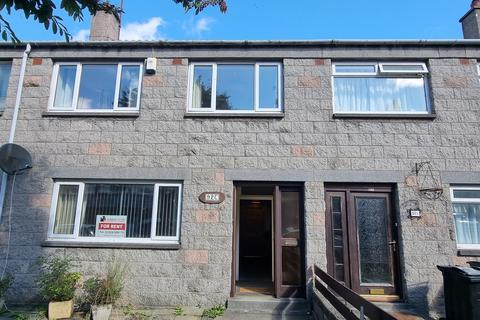 4 bedroom terraced house to rent - Old Aberdeen, Aberdeen AB24