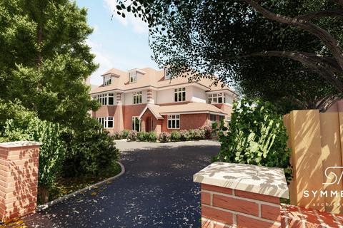 2 bedroom flat for sale - Talbot Woods