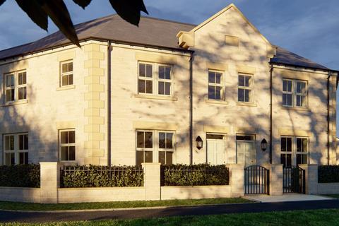 2 bedroom apartment for sale - Plot 24, The Grace at Tantallon Fields, Front Street NE65