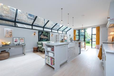 5 bedroom terraced house for sale - Clifford Gardens, London, NW10