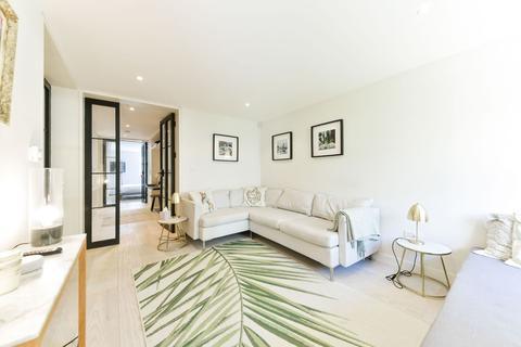 2 bedroom detached house for sale - 2 Rodney House, 12-13 Pembridge Crescent