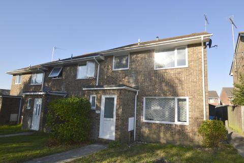 3 bedroom semi-detached house to rent - Blandford Road, Poole, Dorset BH15 4JH