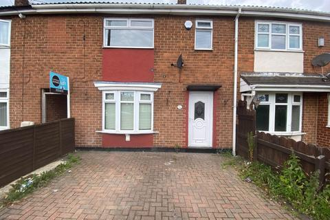 3 bedroom terraced house to rent - Clynes Road, Middlesbrough, North Yorkshire, TS6