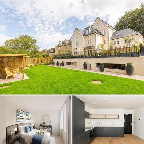 1 bedroom apartment for sale - Apartment 6, 40 Bloomfield Park, Bath, Somerset, BA2 2BX