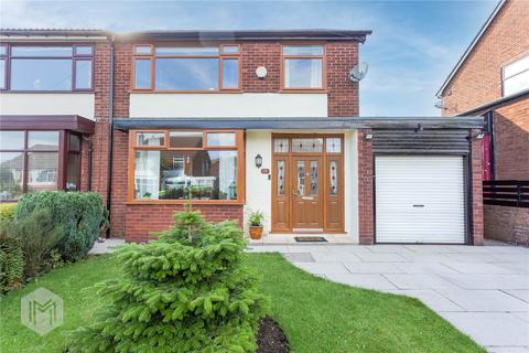 3 bedroom semi-detached house for sale - Buttermere Road, Bolton, BL4