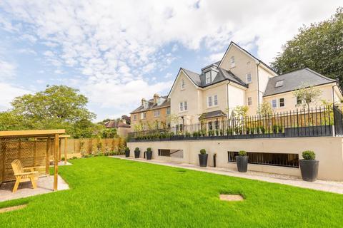 2 bedroom apartment for sale - Apartment 3, 40 Bloomfield Park, Bath, Somerset, BA2 2BX