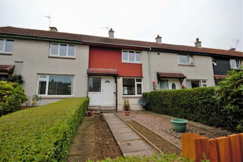 2 bedroom terraced house to rent - Etive Place, Glenrothes, Fife, KY6