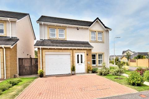 3 bedroom detached house for sale - Blair Crescent , Auchterarder, Perthshire, PH3 1FX