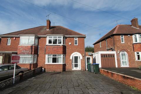 3 bedroom semi-detached house to rent - Appleton Avenue, Great Barr, Birmingham  B43