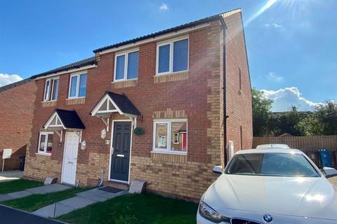 3 bedroom semi-detached house for sale - Calders Crescent, Parsons Cross, Sheffield, S5 9BL