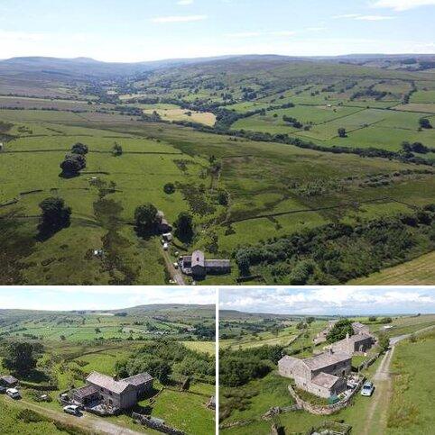 Farm for sale - Swineside, Middleham, Leyburn DL8
