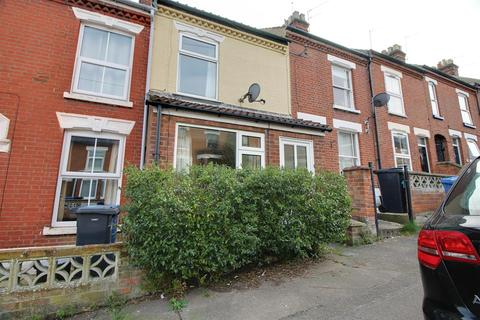 3 bedroom terraced house to rent - LINCOLN STREET, NORWICH