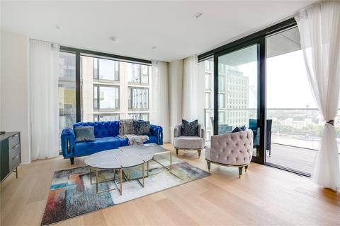 2 bedroom apartment to rent - Casson Square, Southbank Place, Waterloo, London, SE1