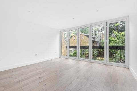 4 bedroom house to rent - Jerome Crescent London NW8