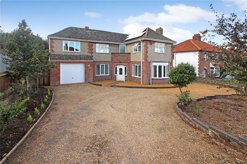 4 bedroom detached house for sale - Heartsease Lane, Norwich, Norfolk, NR7