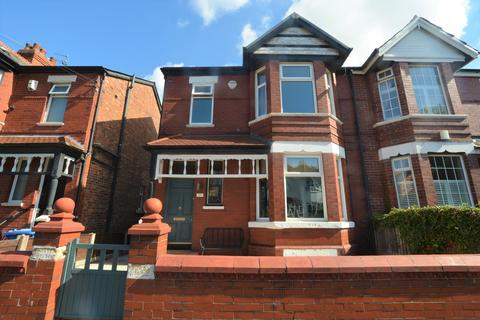 3 bedroom semi-detached house to rent - Cecil Road  Stretford  M32