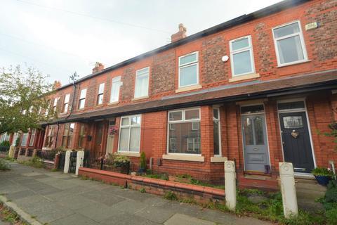 2 bedroom terraced house to rent - Kingshill Road  Chorlton  M21