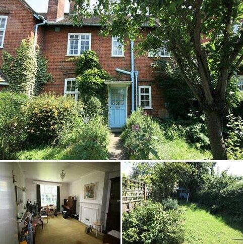 3 bedroom terraced house for sale - Denison Road, London W5