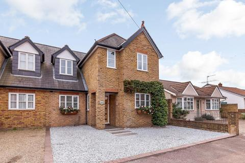 4 bedroom semi-detached house for sale - Hurstfield Road, West Molesey, KT8