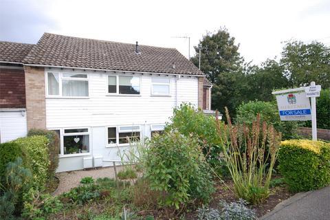 2 bedroom maisonette for sale - Fabians Close, Coggeshall, Essex