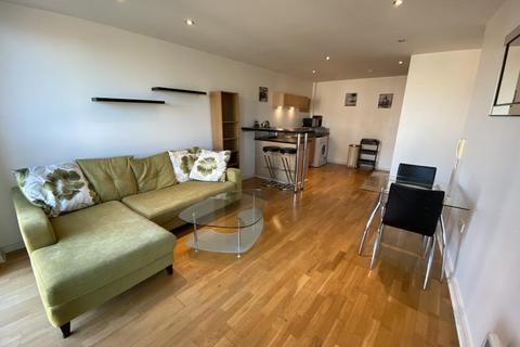 2 bedroom apartment to rent - SANTORINI, CITY ISLAND. LS12 1DP