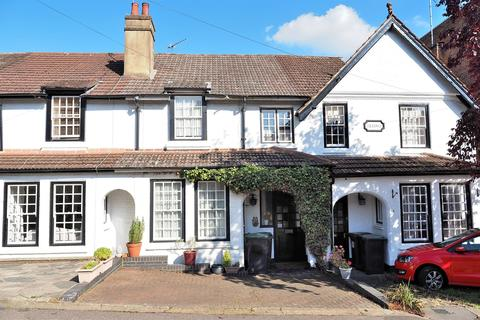4 bedroom house for sale - High Beech Road, Loughton, IG10